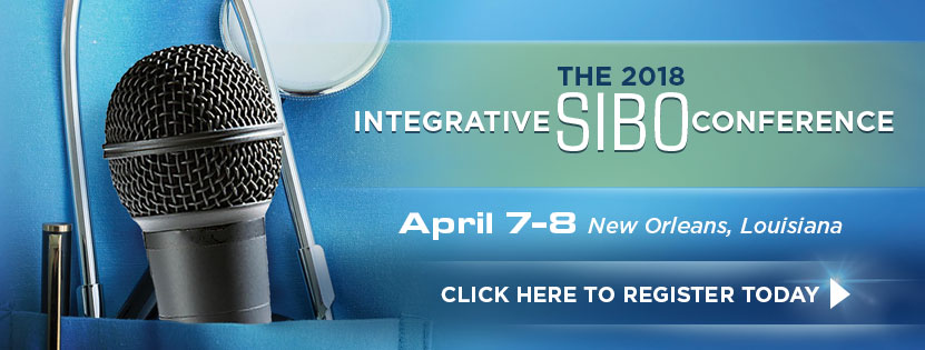 2018 Integrative SIBO Conference AD