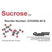 50gm Sucrose Powder Packet